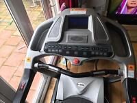 Pro Rider Treadmill
