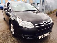 CITROEN C4 1.6 SX PETROL MANUAL 2005 DRIVE LIKE NEW