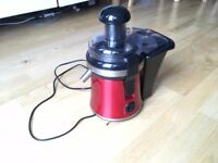 Juicy maker Juicer very good condition