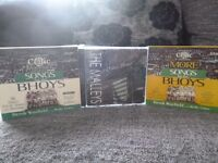 Celtic FC CDs