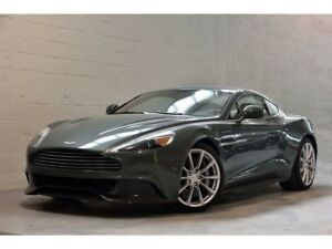 2014 Aston Martin Vanquish V12 Coupe **REDUCED**