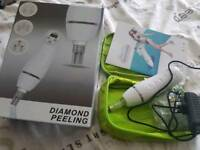 Diamond Peeling
