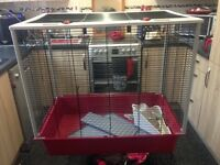 Rats cage, good condition! Open to offers