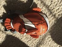 Little life toddler rucksack with parent reins - Nemo fish