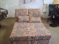 Sofa Bed I.D. No 21/7/16