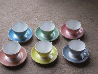 Tea set - Bone China - THIS WEEK ONLY £25