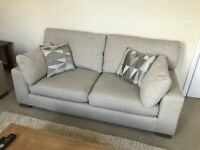 2+3 seater DFS sofa