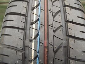 BRAND NEW 175 x 65R15 Bridgestone Tyre And Wheel 4 x 98 PCD Fiat Lancia Alfa