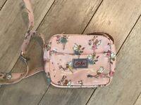 Cath kidson kids handbag- pink fairy