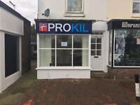 Shop For rent in WEST SUSSEX