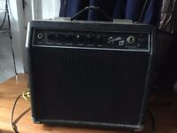 Fender Squire 15w Electric Guitar Amp
