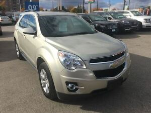 2014 Chevrolet Equinox 2LT ~ LEATHER ~ HEATED SEATS!! London Ontario image 4