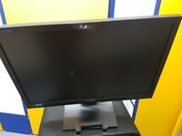 Samsung Monitor - 24 inch LED - S24A450BW (Nearly New)