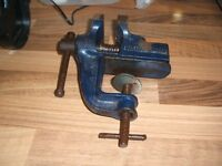 Small Bench Vice - Used