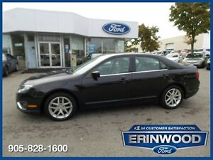 2010 Ford Fusion SEL - 4CYL/AUTO/AC/PROOF/PGROUP