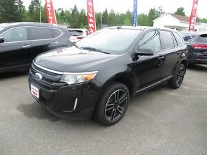 2014 Ford Edge SEL AWD, NAVIGATION, PANORAMIC ROOF!