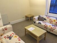 One Bedroom Flat to Rent across from Morrisons on King Street and near Aberdeen University