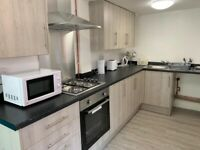 DOUBLE ROOMS/SUPPORTED ACCOMMODATION/ UNIVERSAL CREDIT ACCEPTED / DSS/ ROOMS TO RENT/ YARDLEY