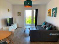 2 bedroom flat in Columbia Place, Milton Keynes, MK9 (2 bed) (#1157616)