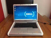 Dell 1501 laptop.