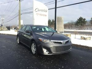2014 Toyota Avalon -