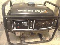 Medusa trade heavy duty generator