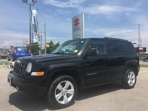 2014 Jeep Patriot North 4X4 ~Remote Starter ~Heated Seats