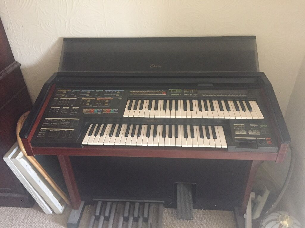 Yamaha Electone MR 700 and stool for sale COLLECTION ONLY  : 86 from www.gumtree.com size 1024 x 768 jpeg 99kB