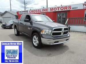 2016 Ram 1500 WE APPROVE EVERY ONE COME TAKE A LOOK AND DRIVE AW