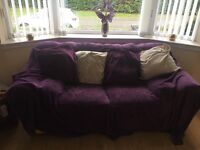 Double sofa bed £100 ono