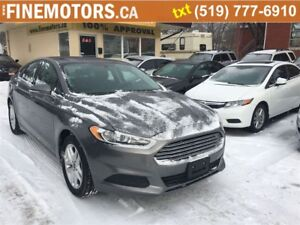2013 Ford Fusion SE/LOW KM
