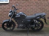 generic works 125 spares or repairs project