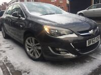 Hi Selling My Beautiful Vauxhall Astra First To See Will Buy Car Drive Like New