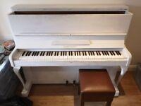 FREE piano - MUST GO ASAP!!