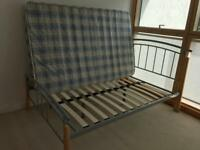 Small Double Bed Frame