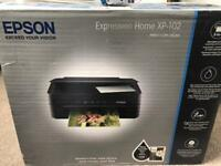 EPSON XP-102 - Colour Printer/ Scanner / Copier