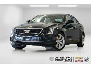 2015 Cadillac ATS EXCLUSIF TAUX À 2.9% 60 MOIS