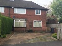 Dss/Lha Considered 4/5 Bed Semi, with disabled access off street parking & gardens in a cul de sac