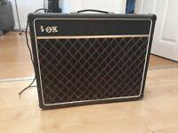 Vox guitar amp