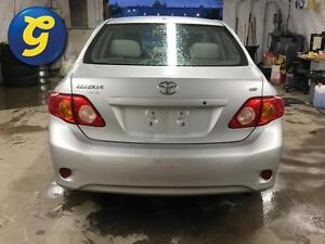 2009 Toyota Corolla CE**APPLY NOW, FREE NO OBLIGATION APPROVAL** Kitchener / Waterloo Kitchener Area image 4