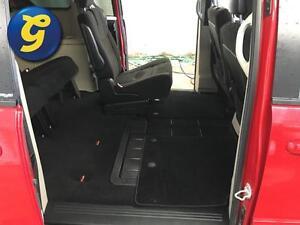 2013 Dodge Grand Caravan SXT PLUS*STOW N GO*FOLD DOWN DVD*BACK U Kitchener / Waterloo Kitchener Area image 14