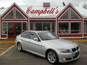 2011 BMW 328 i xDrive AWD!! SUNROOF!! HEATED LEATHER!! POWER EV