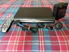Sky+ HD box and Sky Broadband Router