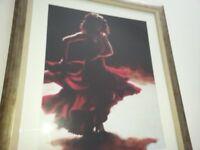 2 frames prints