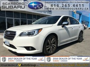 2017 Subaru Legacy Sport Technology, FROM 1.9% FINANCING AVAILAB