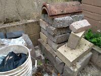 free building blocks