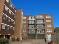3 bedroom partly furnished second floor flat in Alverstoke, close to Bay House School; Gosport