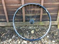Bontrager Duster mountain bike wheel