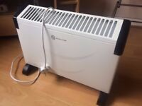 Good condition electric heater