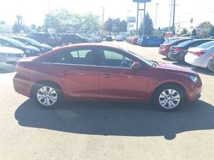 2014 Chevrolet Cruze NEW PRICE!!! ~ ONE OWNER ~ REMOTE START!! London Ontario image 6